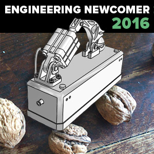 Engineering Newcomer