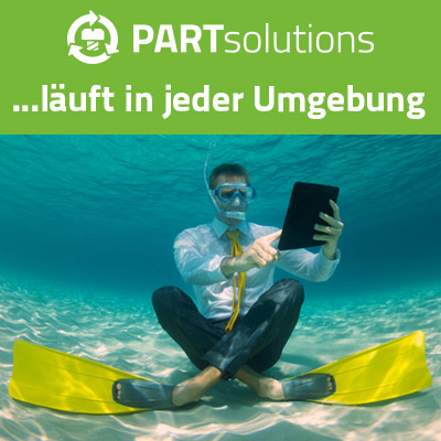 PARTsolutions