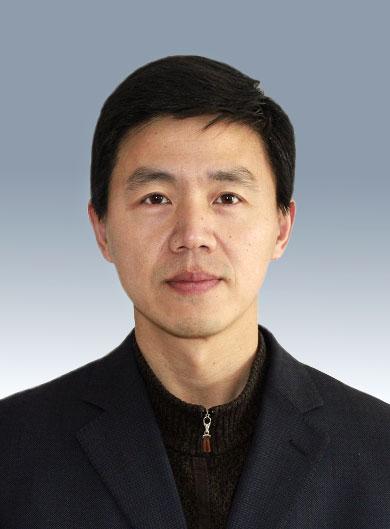 Yi Lan, managing director of CADENAS China Ltd. in Shanghai