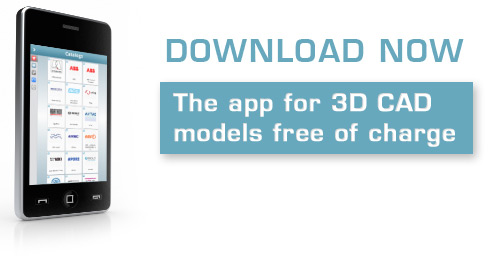 Download now: The app for 3D CAD models free of charge